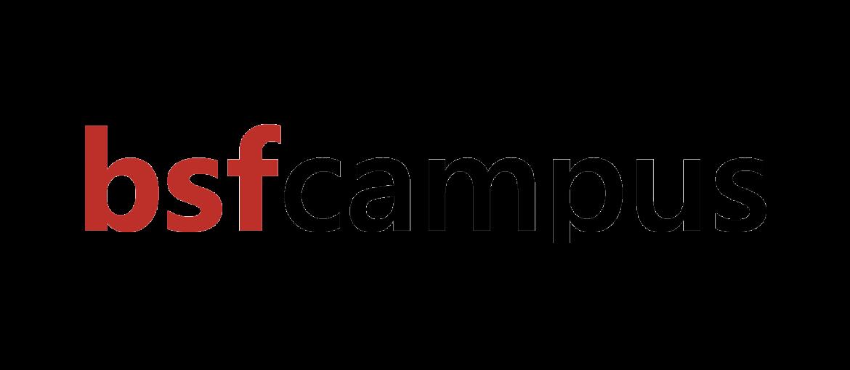 Logo de BSF Campus