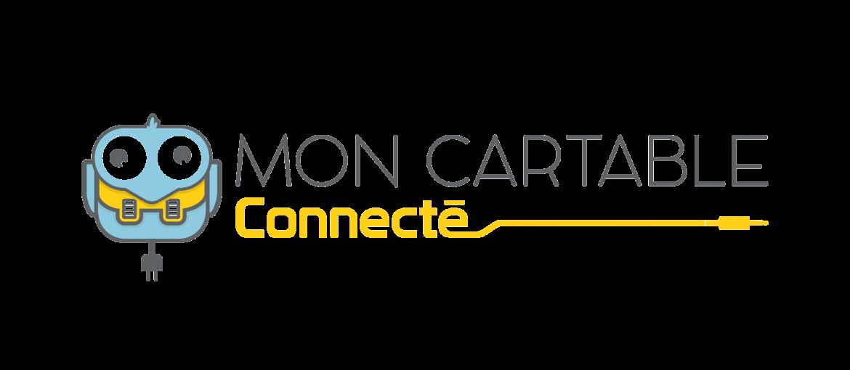 Logo de Mon cartable connecté