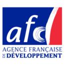 Logo de l'agence française de développement
