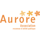 Logo de l'association Aurore