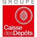 Logo du Groupe Caisse des Dépôts