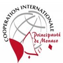 Logo de la direction de la Coopération Internationale de la principauté de Monaco