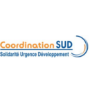 Logo de Coordination Sud