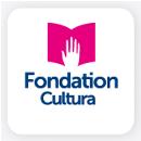 Logo de la fondation cultura