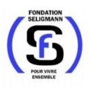 Logo de la fondation seligmann
