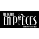 Logo de Un monde en pièces