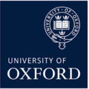Logo de l'université d'Oxford