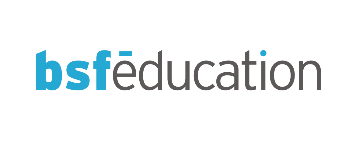 Logo de BSF Education