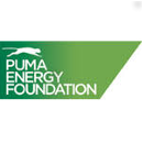 Logo Puma Energy Foundatio