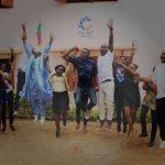 Jeunes leaders - programme BSFCampus - Cameroun
