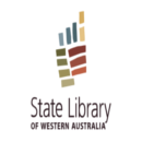 logo State Library Western Australia