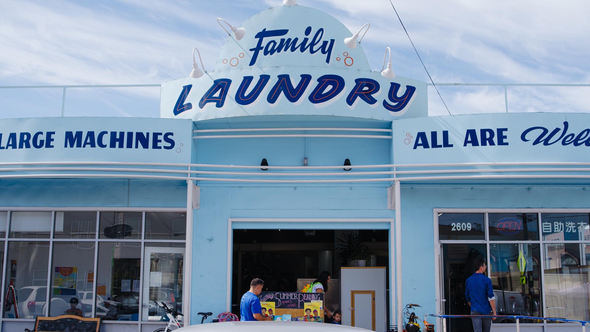 Le programme Wash & Learn aux États-Unis