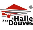 Logo de la Halle des Douves