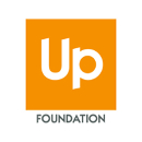 Logo de la fondation Up