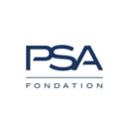 Logo de la Fondation PSA