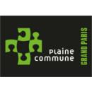 Logo de la Plaine Commune