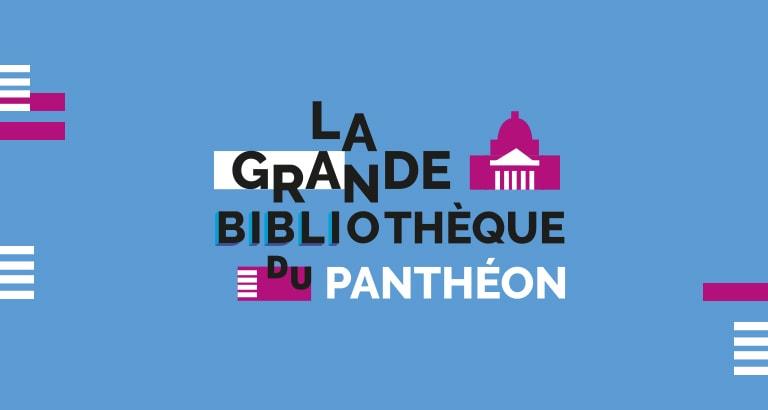 Visuel de l'événement La Grande Bibliothèque du Panthéon