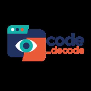 Logo de Code-Decode