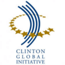 Logo de l'Initiative mondiale Clinton