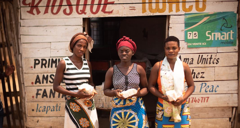 Burundi, 2019